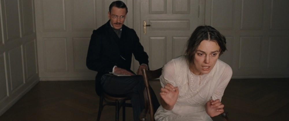 a dangerous method how to start a film our movie life